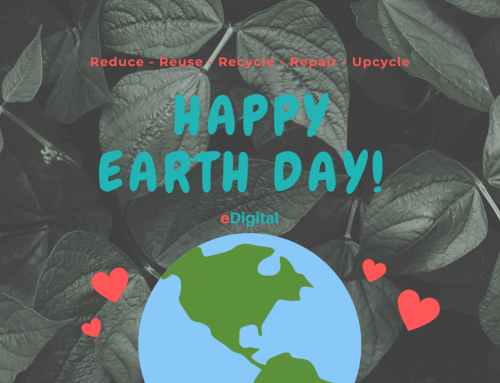 "THE BEST ""EARTH DAY"" MARKETING IDEAS"