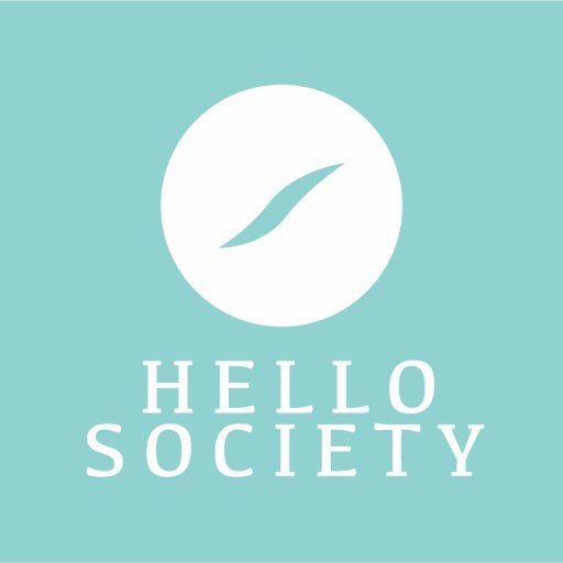 hello society influencer network logo