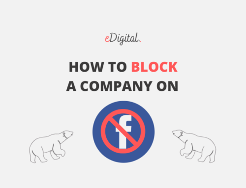 HOW TO BLOCK A COMPANY ON FACEBOOK IN 2021