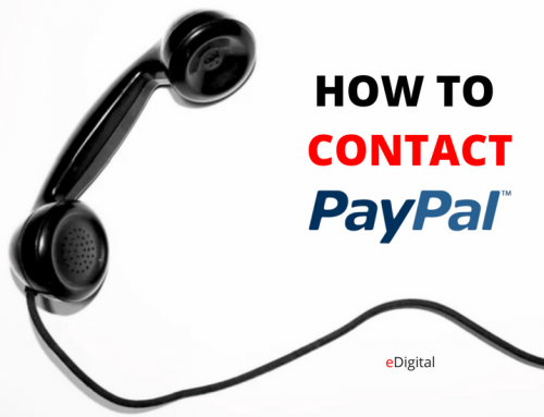 HOW TO CONTACT PAYPAL CUSTOMER SERVICE