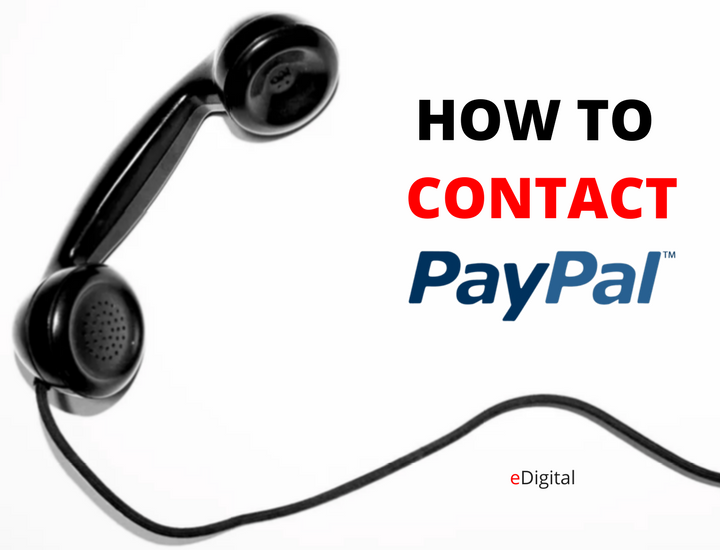 Paypal Support Hotline
