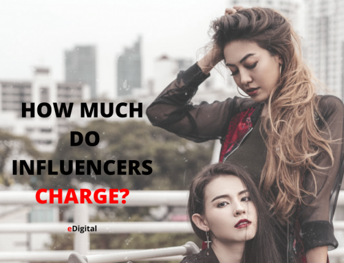HOW MUCH WILL INFLUENCERS CHARGE IN 2020?