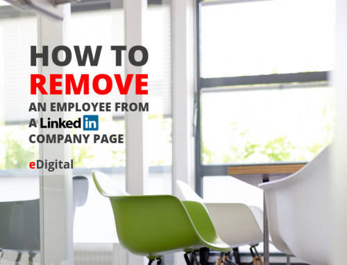HOW TO REMOVE AN EMPLOYEE FROM A LINKEDIN COMPANY PAGE 2018
