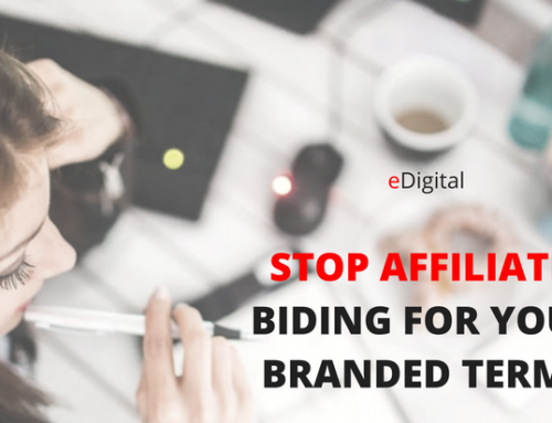 HOW TO STOP AFFILIATES BIDDING FOR YOUR BRANDED TERMS IN ADWORDS