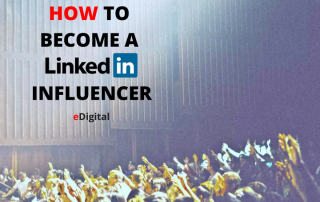 how to become a linkedin influencer apply register