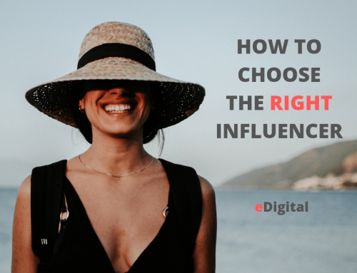 HOW TO CHOOSE THE RIGHT INFLUENCER IN 2019