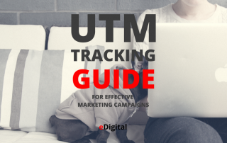 how to create use utm tracking guide