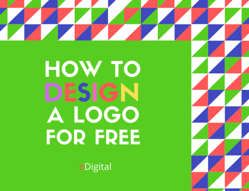 HOW TO DESIGN A LOGO FOR FREE