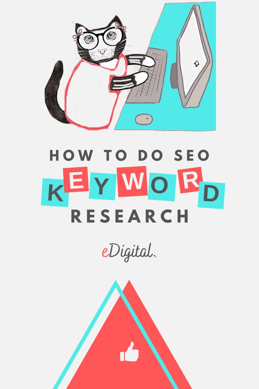 how to do keyword research seo