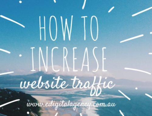 THE BEST 51 PROVEN TACTICS TO INCREASE WEBSITE TRAFFIC FAST
