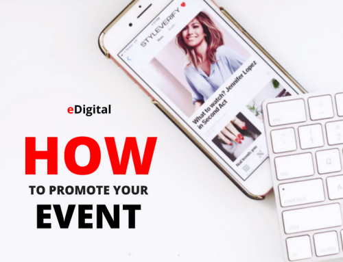 HOW TO PROMOTE YOUR EVENT – BEST TIPS