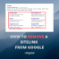 how to remove a sitelink from google search results