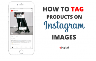 how to tag shoppable products on instagram images