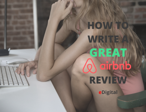 HOW TO WRITE A GREAT AIRBNB REVIEW + 23 TEMPLATES