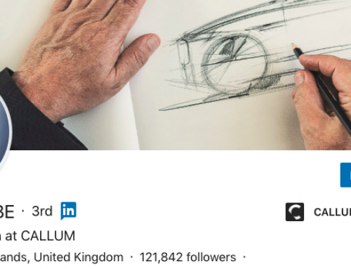 THE BEST LINKEDIN COVER PHOTO CREATOR STYLE EXAMPLES