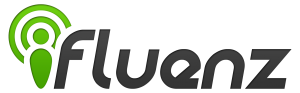 ifluenz logo png influencer marketing platform