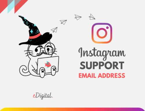 HOW TO CONTACT INSTAGRAM SUPPORT EMAIL ADDRESS 2021