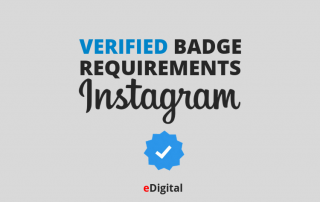 instagram verified badge account requirements