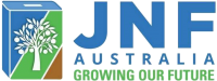 client jewish national fund logo png