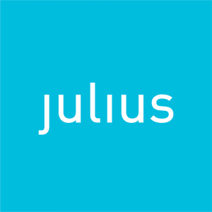 julius logo influencer marketing platform