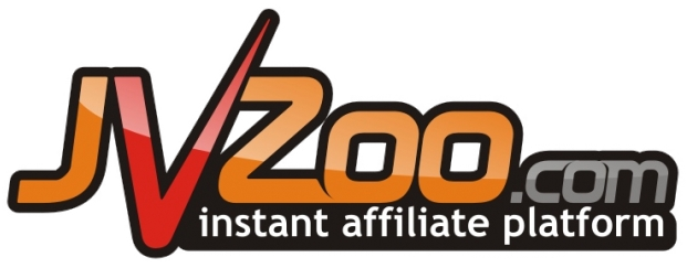 jvzoo logo affiliate marketing platform