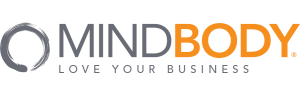 mindbody appointment software logo png