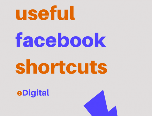 THE MOST USEFUL FACEBOOK SHORTCUTS – LIST