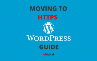 moving to https guide wordpress secure urls