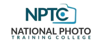 client national photo training college logo png