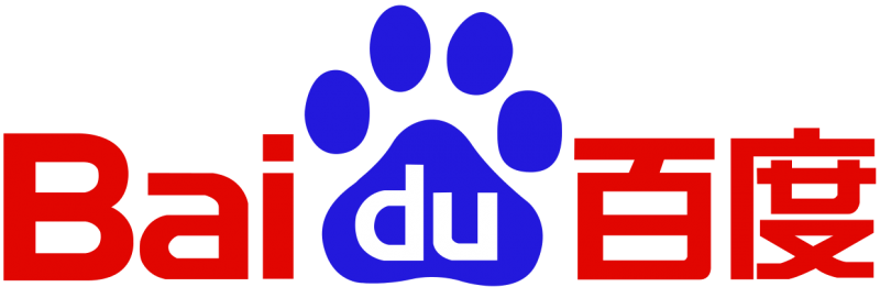new baidu logo png large red blue