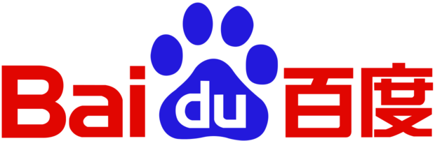 new baidu logo png medium