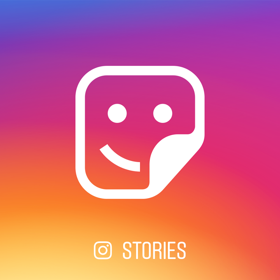 new instagram stories logo