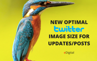 new optimal best twitter image size posts updates