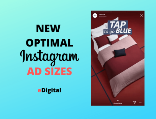 THE NEW OPTIMAL INSTAGRAM AD SIZES AND DIMENSIONS IN 2021