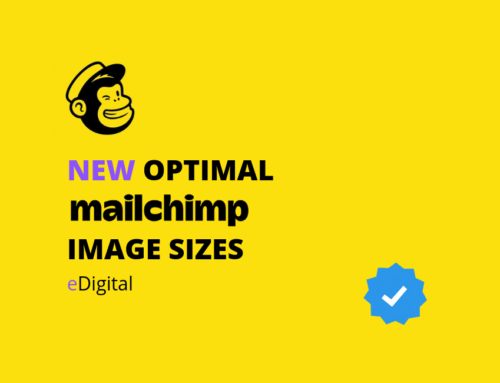 THE NEW OPTIMAL MAILCHIMP IMAGE SIZES IN 2021
