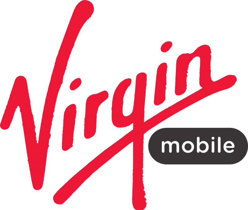 new virgin mobile logo png latest
