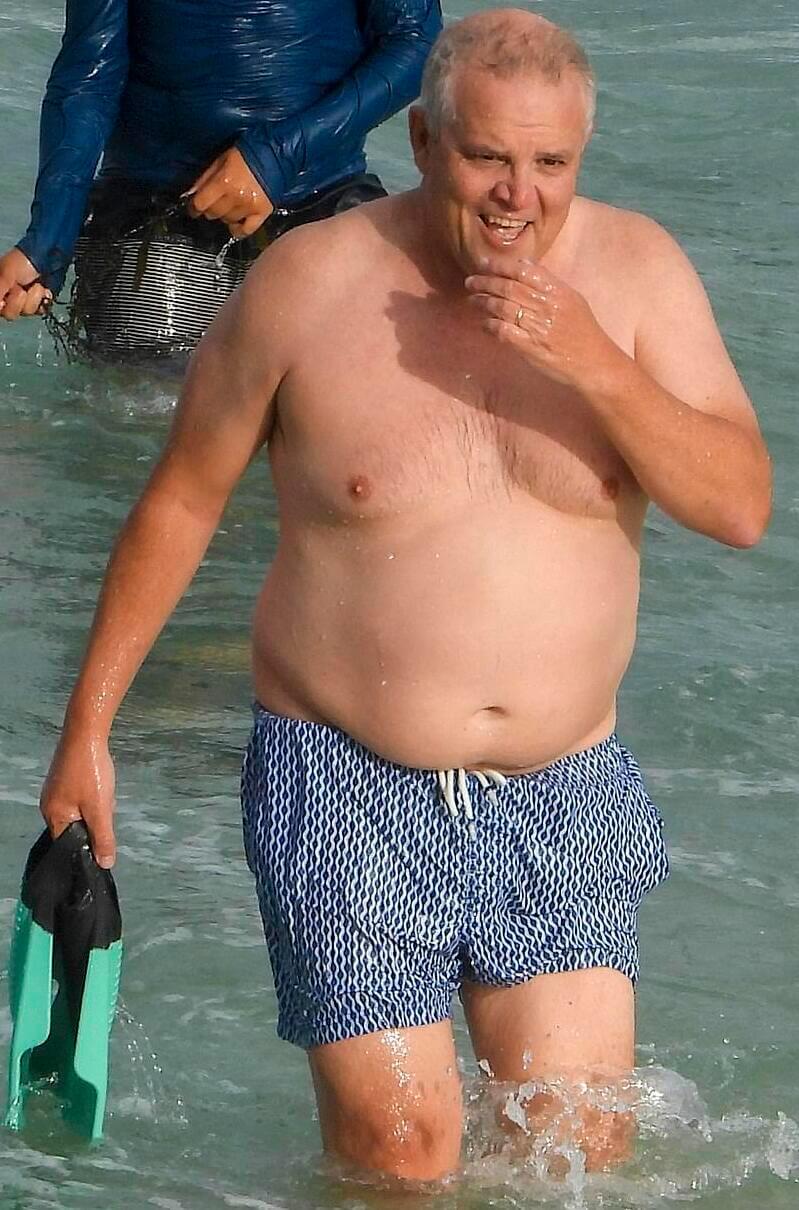 obesity epidemic australia