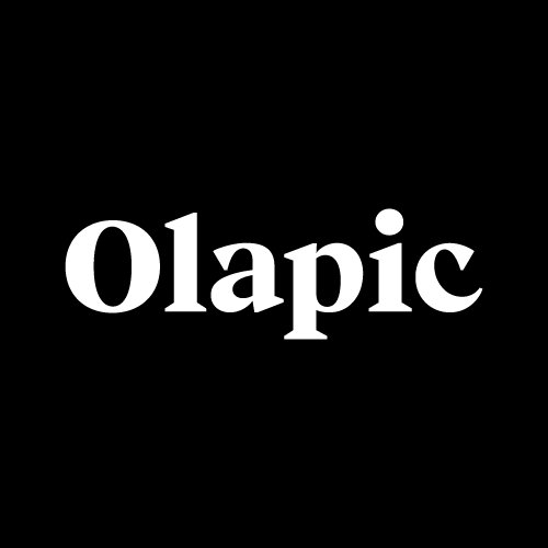 olapic logo social media influencers marketing platform