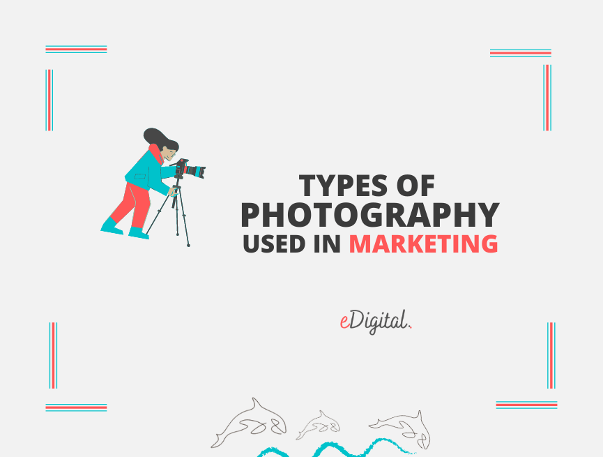 photography types for marketing
