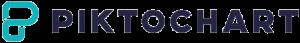 piktochart logo png infographic design tool