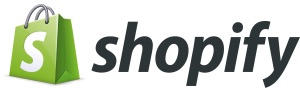 shopify logo png transparent background