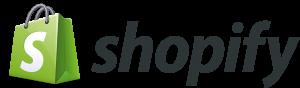shopify logo png transparent background