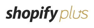 shopify plus logo png