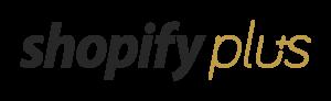 shopify plus logo png