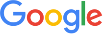 small google logo png transparent background 210x70