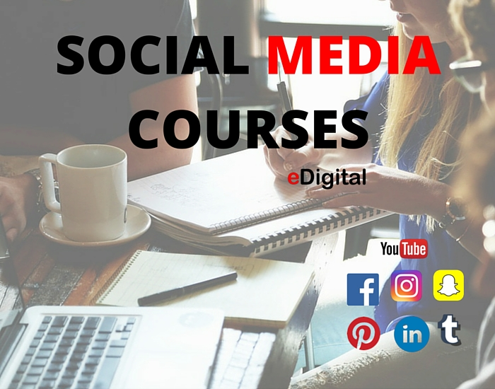 social media courses sydney melbourne brisbane edigital australia students learning tips