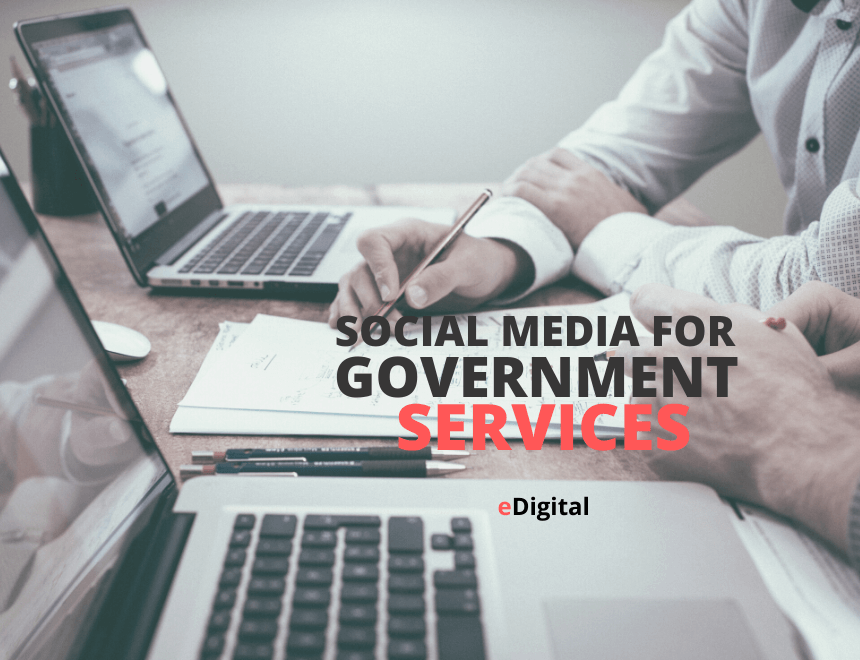 social media for government servicessocial media for government services