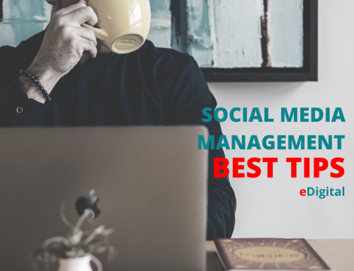 BEST TIPS FOR SOCIAL MEDIA MANAGEMENT 2018