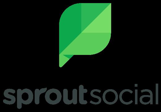 sprout social logo png new social media instagram scheduling tool platform