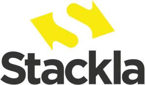 stackla logo png transparent background
